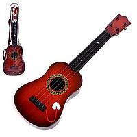 Игрушка музыкальная гитара 'Бард'