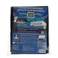 Комбинированный фильтр для вытяжки Top House TH F130, 57 x 47 см, 1 шт.