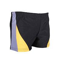 Плавки-шорты детские для плавания 003, размер 32, цвета микс