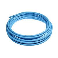 Труба ПНД ПЭ100 SDR11, d20 мм, 16 бар, бухта 25 м, синяя