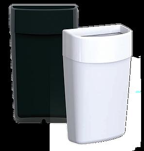 Breez Myriad Корзина для мусора (настенная), фото 2