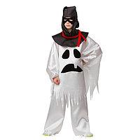 Карнавальный костюм 'Привидение', сорочка, брюки, р. 40, рост 158 см