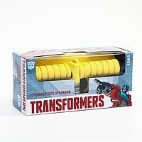 Тренажер для прыжков 'Попрыгун' Transformers
