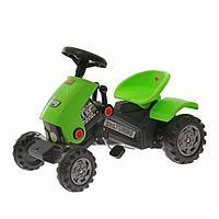 Педальная машина для детей 'Turbo-2'