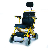 Инвалидная малогабаритная коляска Мега-оптим FS 127