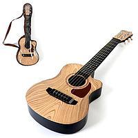 Игрушка музыкальная - гитара 'Авторская'