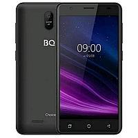 Смартфон BQ S-5016G Choice, 5', IPS, 16Гб, 2Гб, 5 Мп, 2000 мАч, чёрный графит