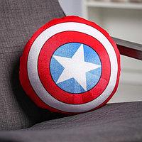 Подушка антистресс 'Капитан Америка', Мстители