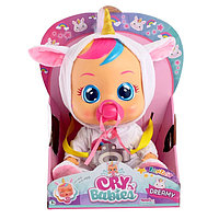 Кукла интерактивная 'Плачущий младенец DREAMY', 31 см