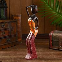 Сувенир из дерева 'Диан' 7х5х30 см