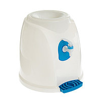 Раздатчик воды LESOTO 300 T-G, под бутыль 19 л, без нагрева и охлаждения, белый