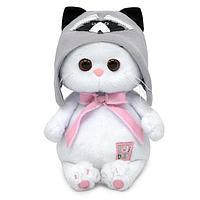 Мягкая игрушка 'Ли-Ли Baby в шапочке - енот', 20 см