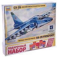 Сборная модель 'Самолёт Су-39'
