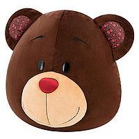 Мягкая игрушка-подушка Choco, 40 см