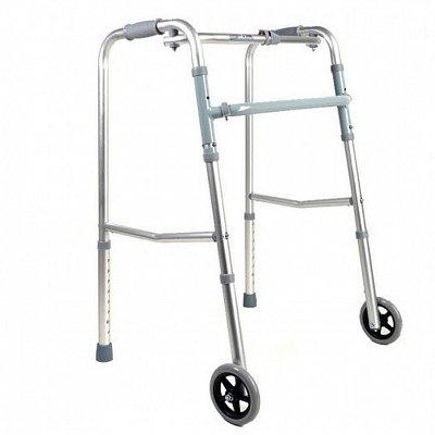 E 0201 Ходунки Dayang Medical XR204 шагающие  нержавейка