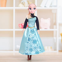 Музыкальная кукла 'Сказочная принцесса', МИКС