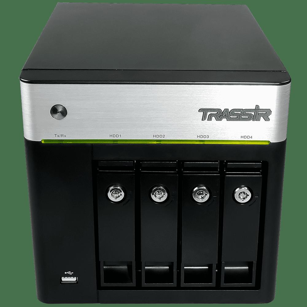 TRASSIR DuoStation AF 16