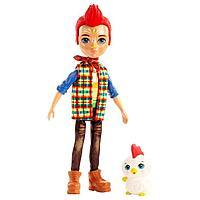 Кукла 'Энчантималс' с питомцем