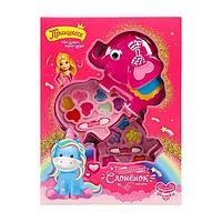 Набор детской декоративной косметики 'Волшебный слонёнок'