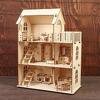 Конструктор 'Дом с мебелью'