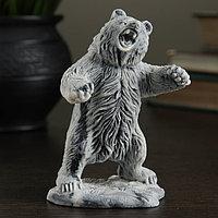 Сувенир 'Медведь в ярости' 11см