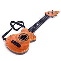 Игрушка музыкальная гитара 'Мелодия', МИКС
