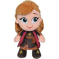 Кукла мягконабивная 'Анна. Холодное сердце-2', 25 см, Disney Frozen