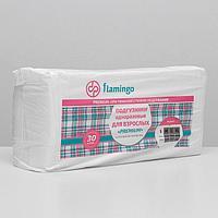 Подгузники для взрослых Flamingo 'Premium', размер S, 30 шт