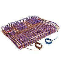 Теплый пол 'СТН' CiTy Heat, кабельный, под плитку/стяжку/ламинат, 150 Вт, 1х1 м, 1 м2