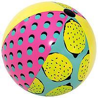 Мяч надувной пляжный 'Ретро', 122 см, 31083 Bestway