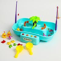 Развивающая игрушка 'Рыбалка'