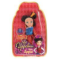 Кукла 'Даша', 15 см, новый наряд, руки, ноги сгибаются