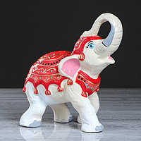 Копилка 'Индийский слон', 26 см, микс, 1 сорт