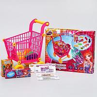Игровой набор 'Магия покупок' малая, 26 предметов, WINX