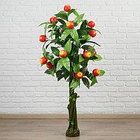 Дерево искусственное яблоня 145 см
