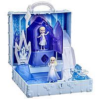 Игровой набор 'Холодное сердце 2. Ледник', Disney Frozen