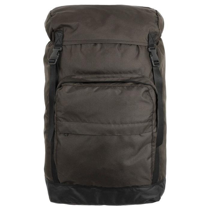 Рюкзак 'ИЛ-40' с мягкой спинкой - фото 1