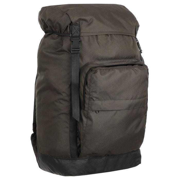Рюкзак 'ИЛ-40' с мягкой спинкой - фото 2