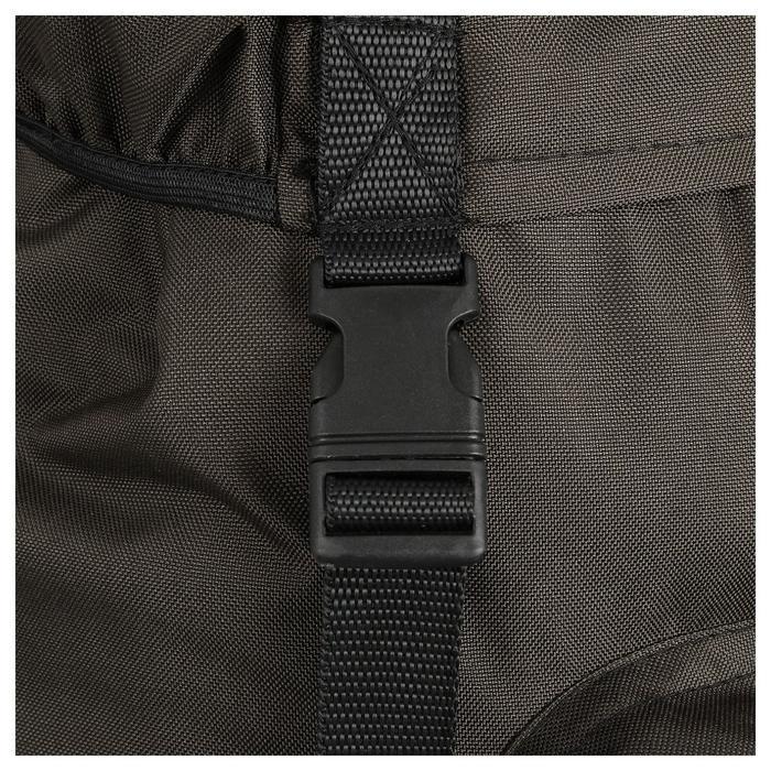 Рюкзак 'ИЛ-40' с мягкой спинкой - фото 4