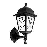 Садово-парковый светильник duwi Lousanne, Е27, 60 Вт, 220 В, IP44, черный