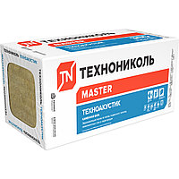 ТЕХНОАКУСТИК 50/50  1200 х 600 х 50 мм ТехноНИКОЛЬ
