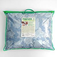 Подушка ортопедическая гречишная, 50 x 60 см