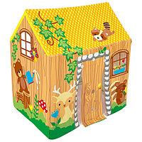 Игровой домик-палатка, 102 х 76 х 114 см, от 2-6 лет, 52007 Bestway