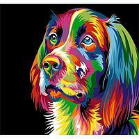 Фреска 'Собака', А3
