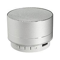 Портативная колонка LuazON LAB-05, Bluetooth, USB, microSD, microUSB, МИКС