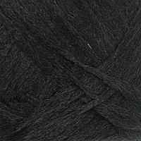 Пряжа 'Носочная добавка' 100 полипропилен 200м/50гр набор 10 шт (черный)