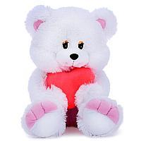Мягкая игрушка 'Медведь', 35 см, МИКС