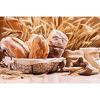 Картины на подрамнике 'Хлеб' 40*50 см