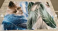 Коврик одинарный бамбуковый 2х3, фото 2