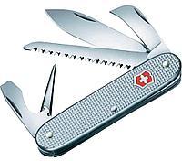 Нож VICTORINOX Мод. SWISS ARMY 7 (93мм) - 7 функций, R 18838